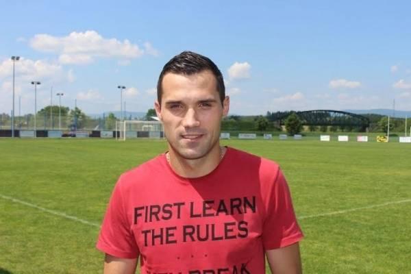 Boban Gabrijel prešao u nogometni klub Šerif
