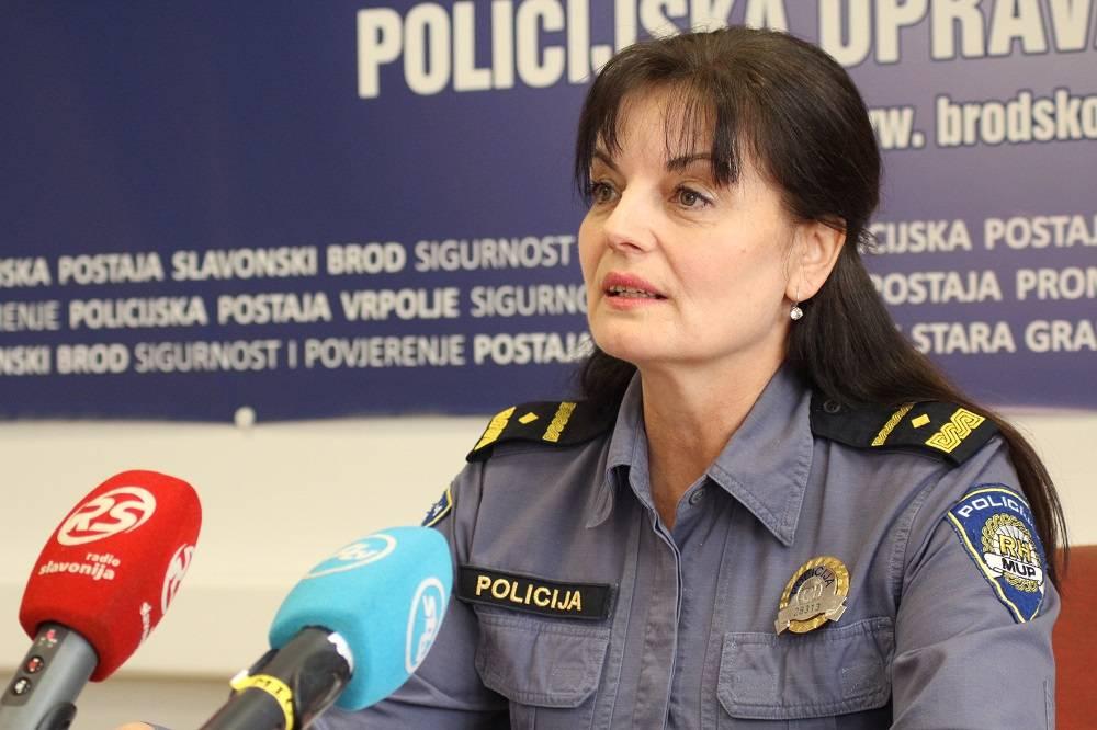 Utvrđen identitet mrtve osobe u ulici Šetalište braće Radića