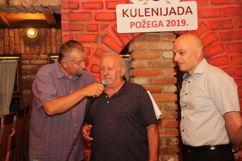 Na 39. Kulenijadi titulu šampionskog kulena odnio kulen Jure Polić Strinića