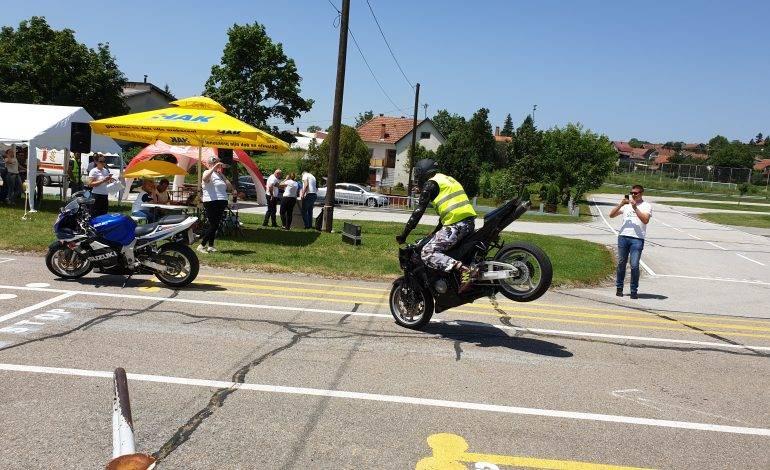 Održan 2. Moto Rally i Moto Slalom u Novoj Gradiški