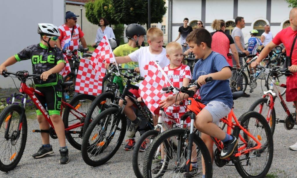 TZ Pakraca i Lipika: Tradicionalna biciklijada starta 7. srpnja
