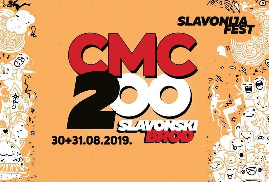 SLAVONSKI BROD - Stiže nam 4. CMC 200 Slavonija fest, pročitajte što nam sve spremaju, i tko gostuje