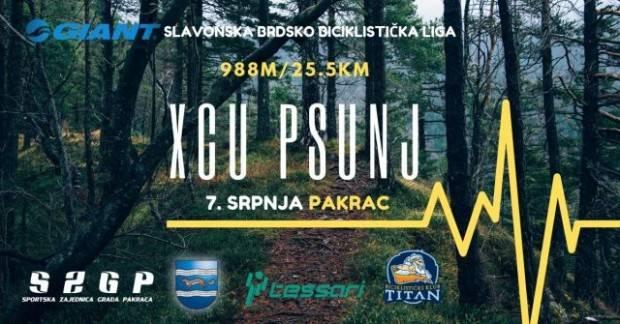 U nedjelju XCU utrka Pakrac- Brezovo polje