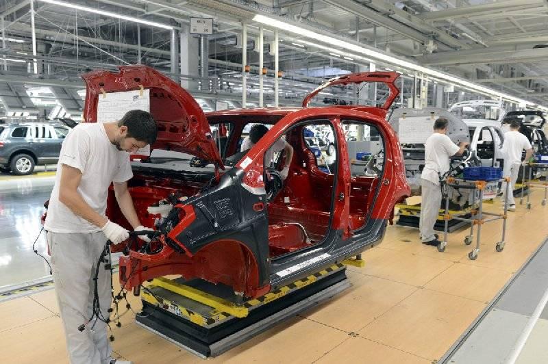 Njemačka industrija skraćuje radno vrijeme