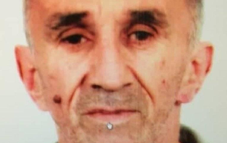 Uhitili su ubojicu iz Đakova: Skrivao se u napuštenoj staji