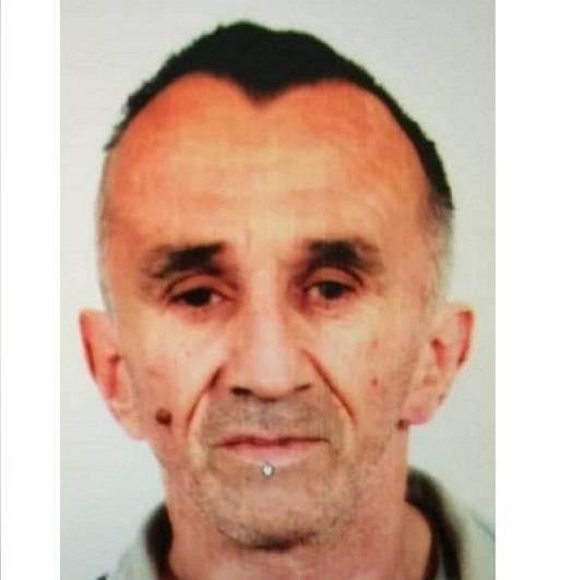 Ovo je psihički bolesnik koji je jučer upucao i ubio socijalnu radnicu, svoju skrbnicu
