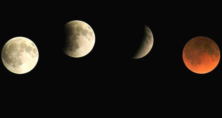 U utorak moguće promatranje pomrčine Mjeseca teleskopom iza požeške gimnazije