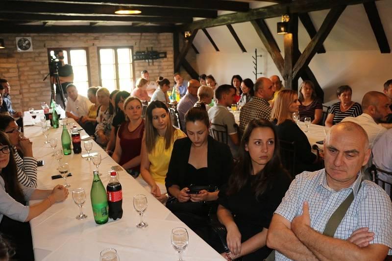 """Održana uvodna konferencija za projekt ʺKuća tambure - Slavonska notna bajka – infrastrukturni radovi"""""""