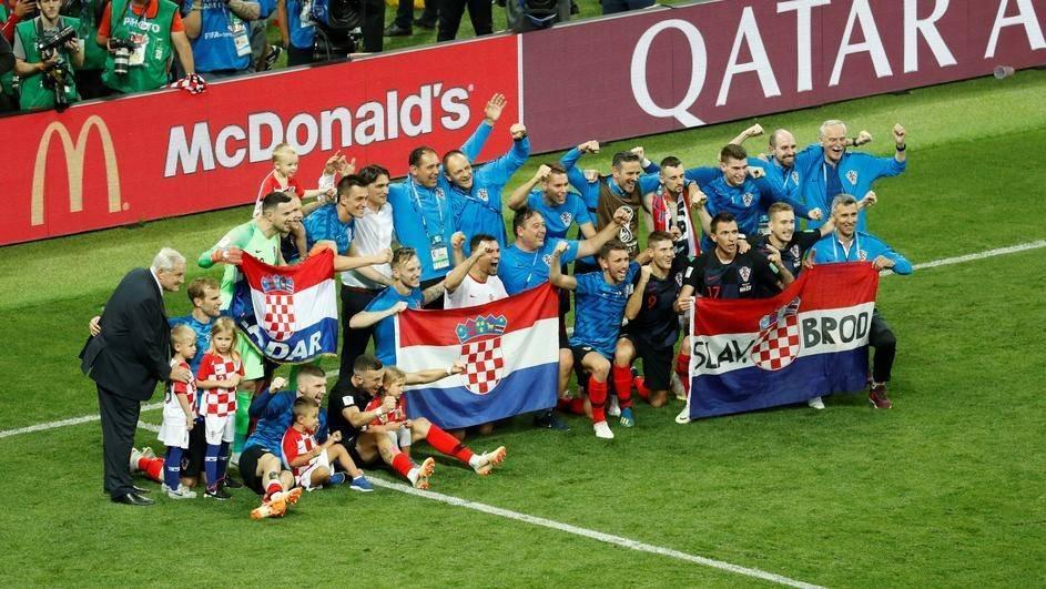 Utjecaj uspjeha na Svjetskom prvenstvu na hrvatsku ekonomiju