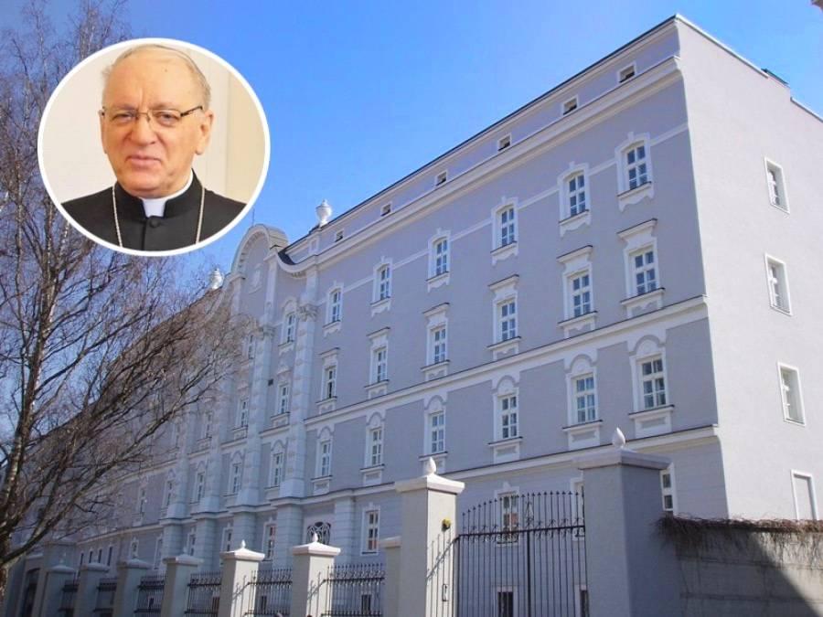 Razrješenja i imenovanja u Požeškoj biskupiji 2019.