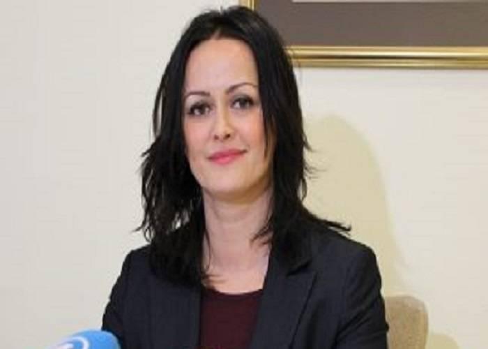 Današnja press konferencija Slavice Lemaić u ništa (0), mlaćenje prazne slame