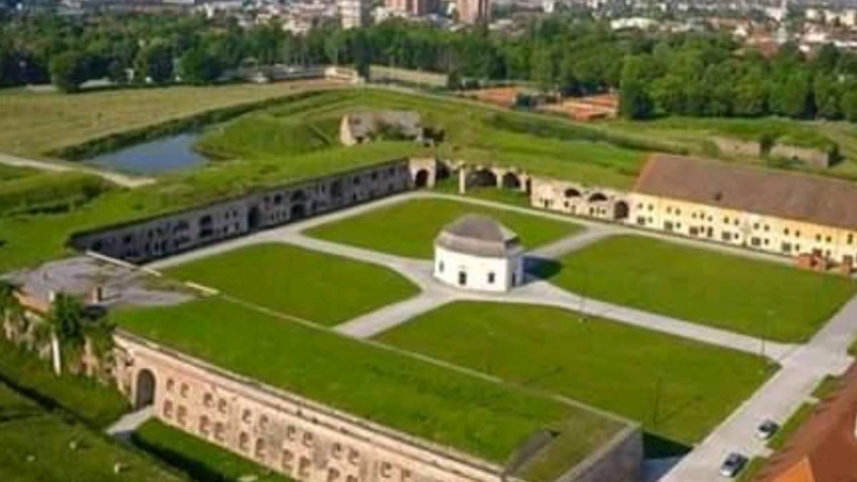 Paterno uređenje i komunalna infrastruktura u Tvrđavi Brod