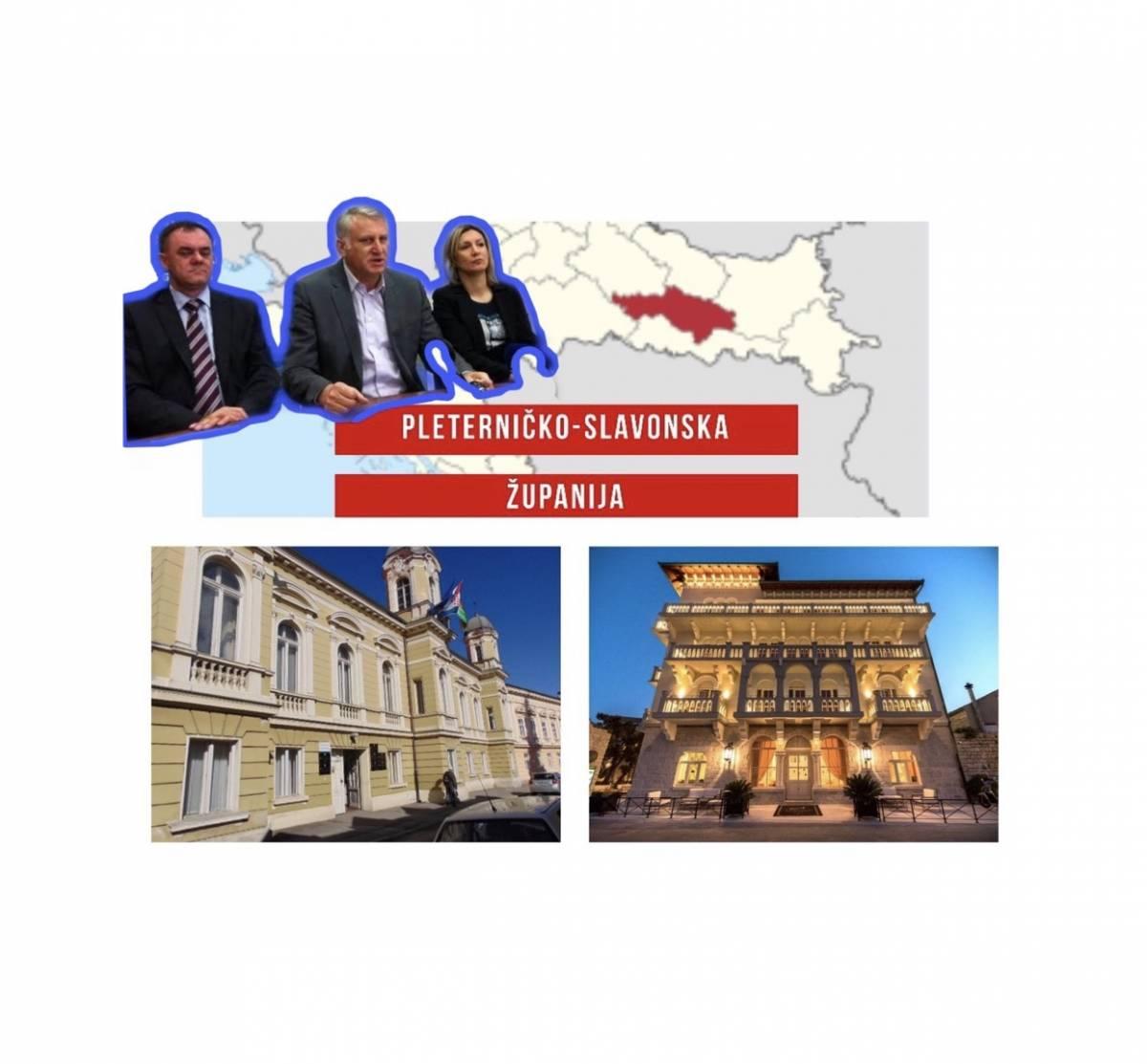 EVO GA : Jednostavno riješen problem Hotela na Rabu, a županija mijenja ime u PLETERNIČKO-slavonsku županiju?