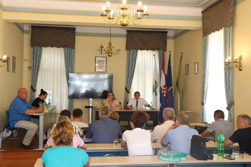 Održana sjednica Gradskog vijeća Grada Lipika; ravnateljici Gradske knjižnice i čitaonice dodijeljen novi mandat