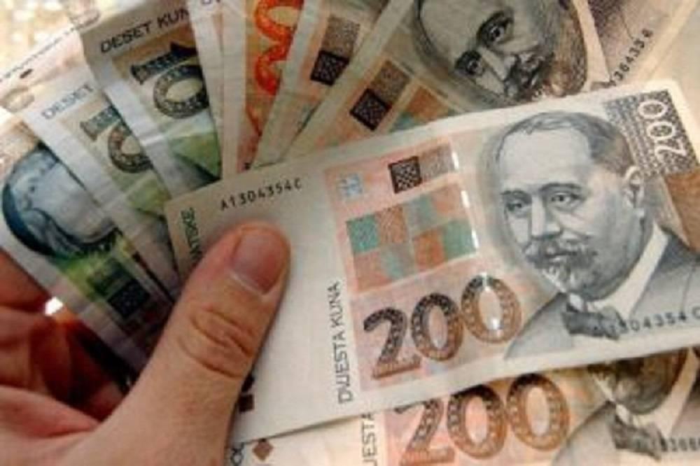 Dok jedni kukaju, drugi broje novce! Hrvati imaju novca, pa makar i ʺmrtvogʺ