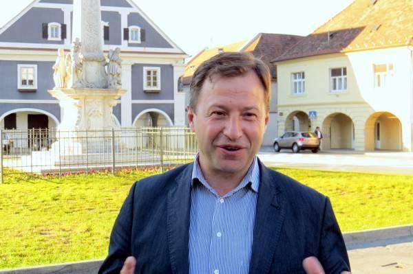 Blokiran račun bolnice u Vinkovcima, nadamo se da ista stvar ne očekuje bolnicu u Požegi
