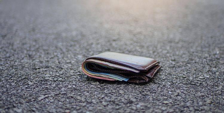 Pronađen novčanik s dokumentima na ime Stjepan Dragičević