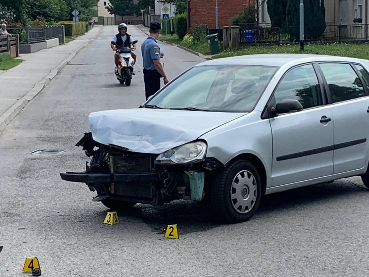 Protekli vikend ukupno sedam prometnih nesreća, jedan smrtno stradao, pet lakše ozlijeđenih i jedan pod utjecajem alkohola