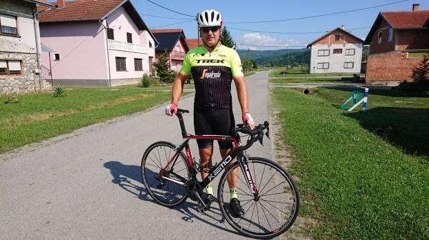 I Lipičanin Blaško Skender na putu dugom 1.050 kilometara