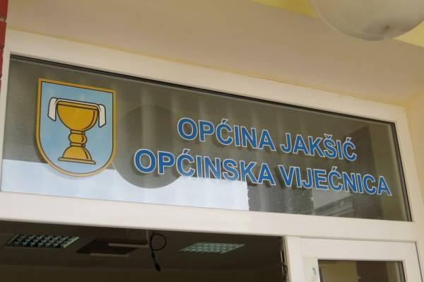 Priopćenje Oporbene petorke iz Jakšića povodom netočnih članaka objavljenih u medijima