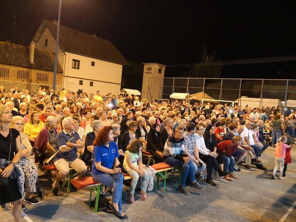 Održana 12. Kukuruzijada u Gornjim Andrijevcima