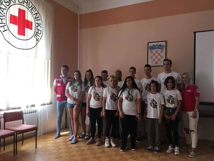 Klub mladih danas aktivan, educirao azilante
