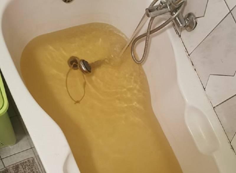 Mještanin Brodskog Vinogorja ogorčen! Plaćamo račune za vodu u kojoj se ne možemo okupati