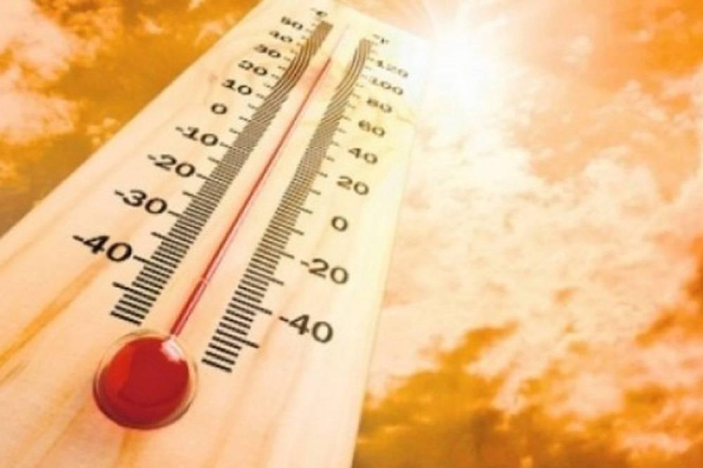 Sutra do 40 stupnjeva, možda padne apsolutni rekord...