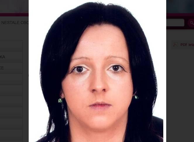 Pronađena Brankica Tomašević (31) iz Velike