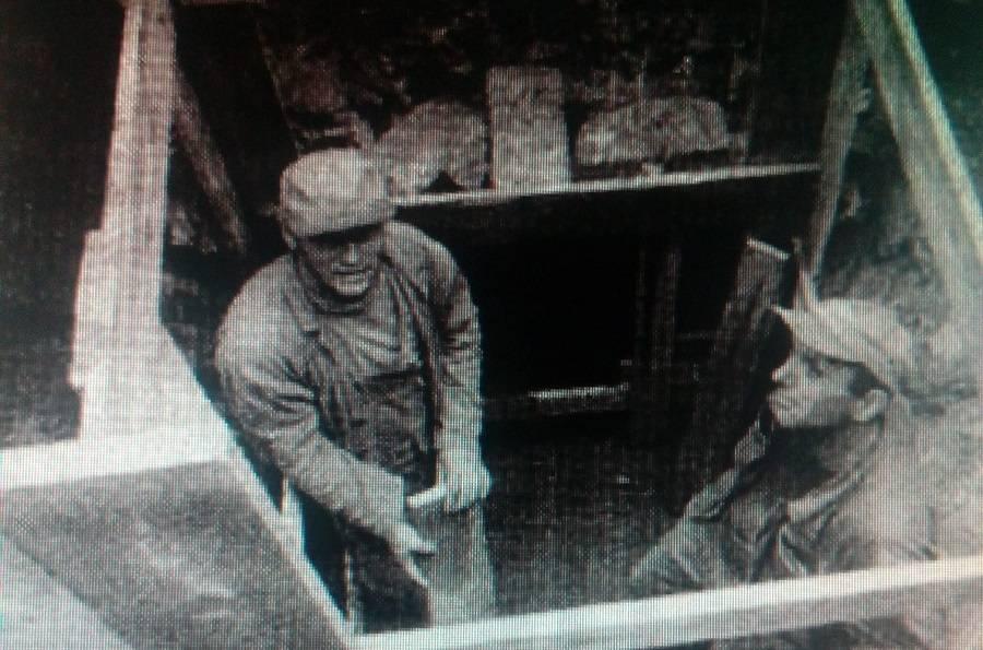 Otkriven tajanstveni tunel ispod Slavonskog Broda