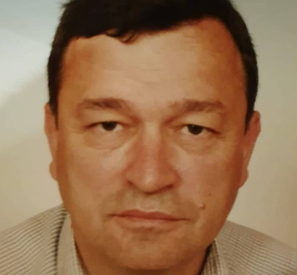 Preminuo je Ivan Smojver - sahrana je danas na groblju Krista Kralja u 14 sati