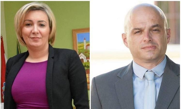 Razlika između Antonije Jozić i Darka Puljašića, osim u spolu, jest i u broju dobivenih EU projekata