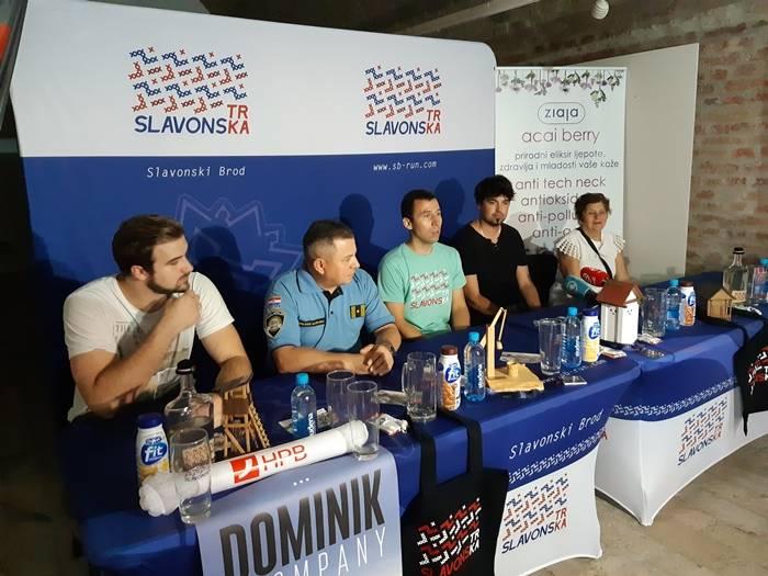 Tijekom sutrašnje Slavonske utrke promet će biti obustavljen u više ulica... informirajte se