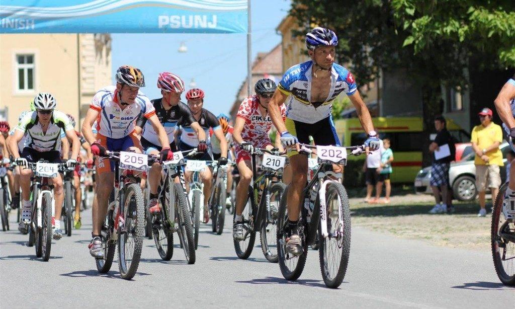 U nedjelju na Kalvariji biciklistička utrka za Slavonsku ligu