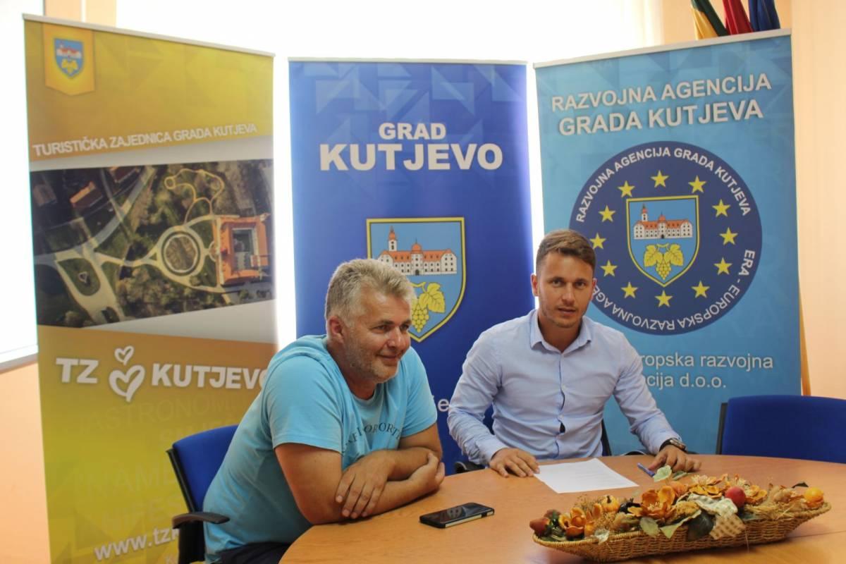 Grad Kutjevo mora ponoviti natječaje za izgradnju Dječjeg vrtića i sportskih terena zbog visokih cijena ponuđača