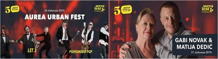 Još samo dva dana i Požeško-slavonska županija postaje epicentar vrhunske glazbe