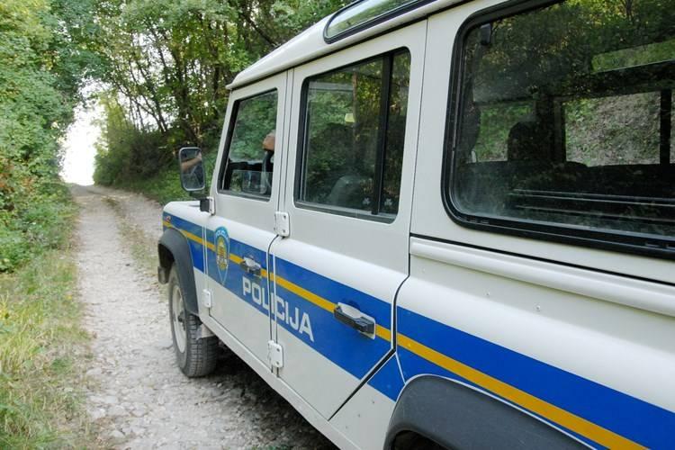 Policija razbila zločinačko udruženje koje je krijumčarilo migrante