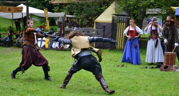Jankovac i ove jeseni domaćin Srednjovjekovnom viteškom turniru