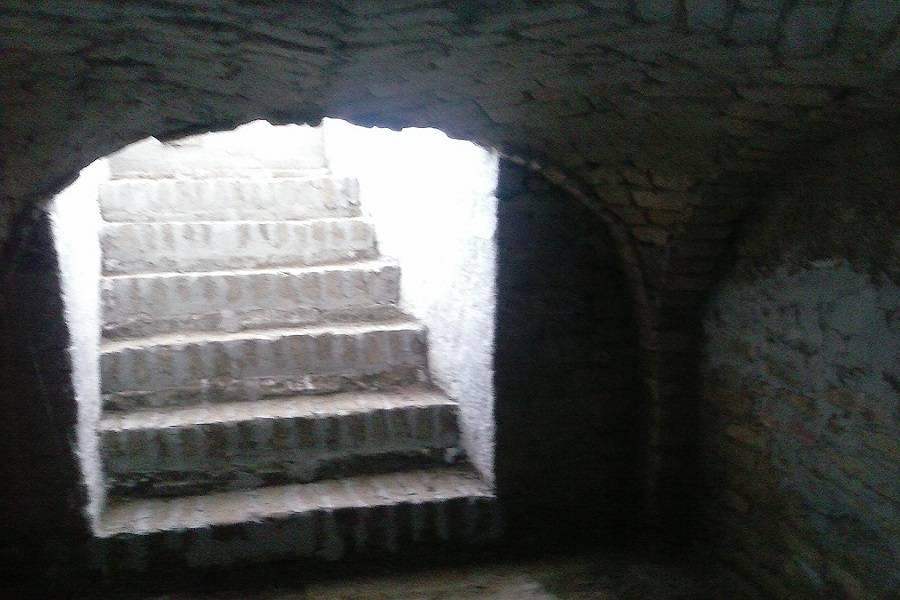 EKSKLUZIVNO - Pogledajte dvije nove grobnice u tajanstvenim katakombama ispod crkve Presvetog Trojstva...