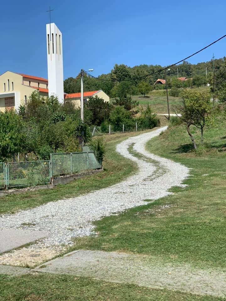 Kreće gradnja ceste u Bartolovcima