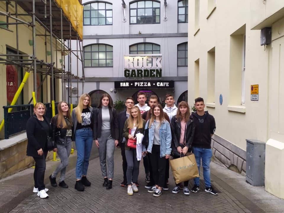 Ekonomskoj školi odobrena 3 Erasmus+ projekta