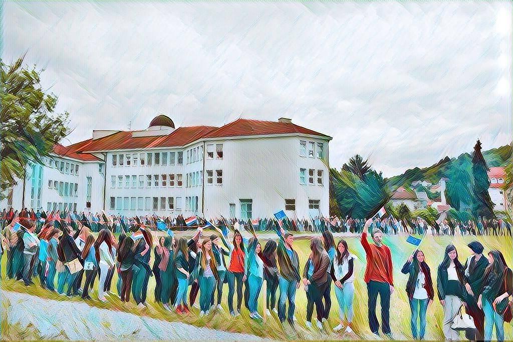 Požeška gimnazija u novu školsku godinu po prvi puta ulazi s dva odobrena Erasmus+ projekta