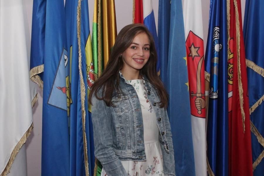 Gimnazijalka Dora Špoler osvojila prvo mjesto na Međunarodnom turniru mladih prirodoslovaca u Bjelorusiji