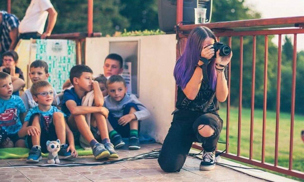 Pakračanka Sara u finalu Plitvice film festivala- podržite ju svojim glasom