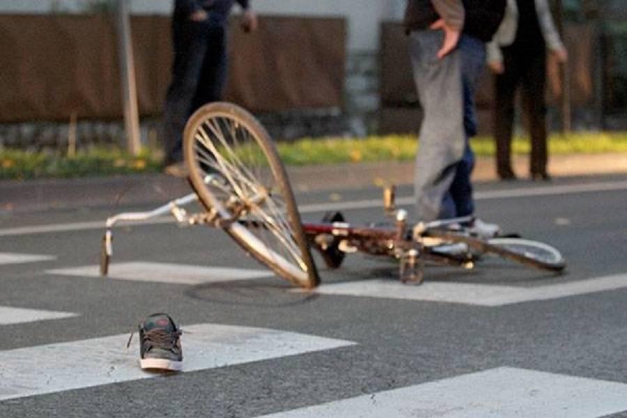 Jučer prometna nesreća u Požegi u kojoj je biciklist teže ozlijeđen