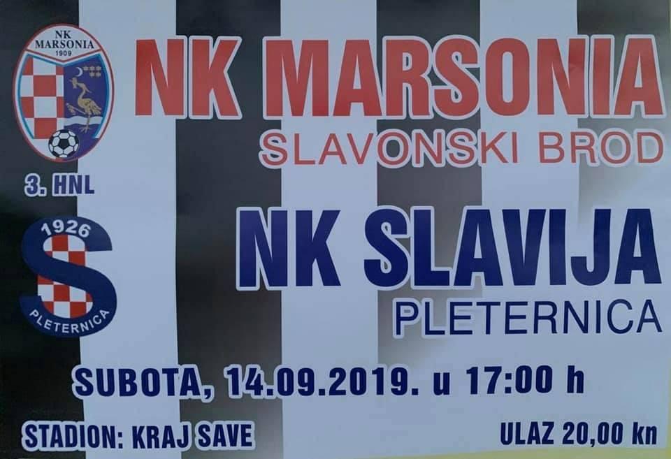 Matej Sivrić: Mislim da će 3 boda ostati u Brodu