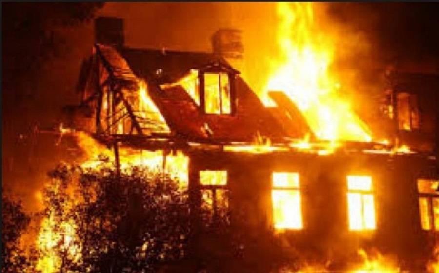 U požaru smrtno stradao 62-godišnjak