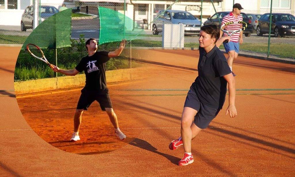 Završena 2. Teniska liga Pakrac: Šimunović najbolji u muškoj, Mitrović u ženskoj konkurenciji