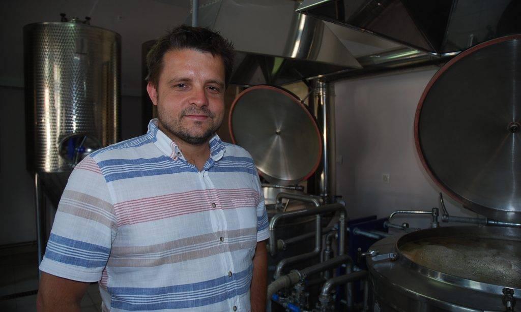 Marko Barčan, pakrački pivar: Nije lagano, ali me početni žar ne napušta