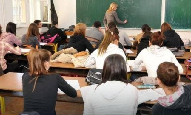 Maturanti zakazali na državnim maturama- na jesenskom roku sami ʺkomadiʺ i dvojčice